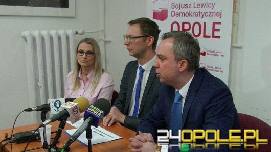Opolskie SLD przeciwko planowanym zmianom ordynacji wyborczej