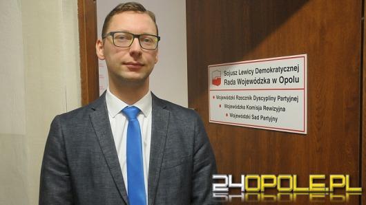 Paweł Kampa: KOD jest opozycją bez programu, my go tworzymy.
