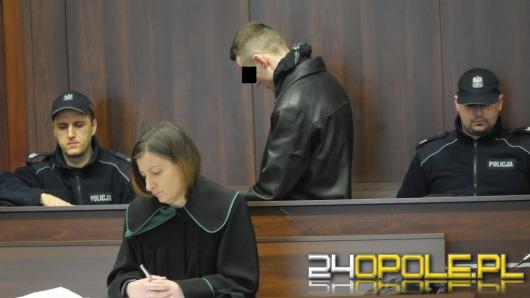 Ruszył proces mężczyzny, który postrzelił emeryta w Głuchołazach
