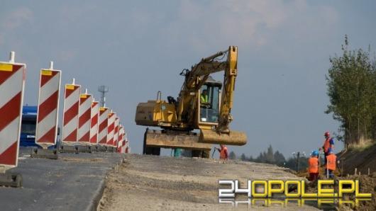 Remont drogi w Opolu-Żerkowicach pierwszą duża inwestycją w powiększonym mieście