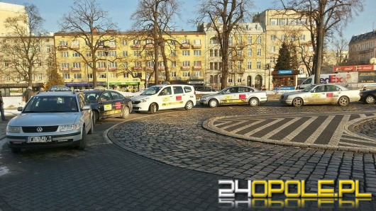 Nowi mieszkańcy Opola zapłacą więcej za kurs taksówką?