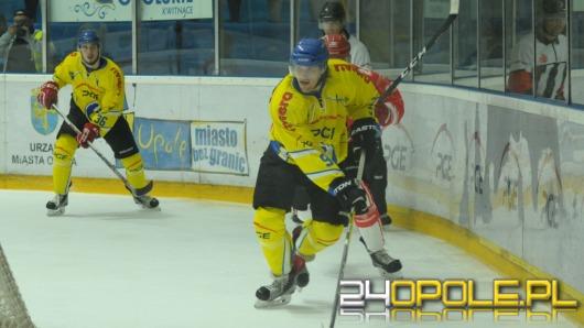 Orlik Opole wysoko przegrał z GKS-em Tychy