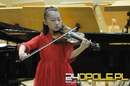 Dzieci z Chin poznają polską kulturę