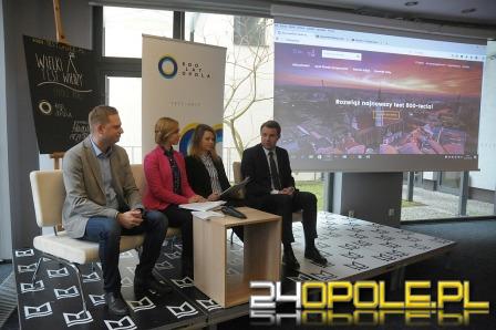 800-lecie Opola. Sprawdź swoją wiedzę o stolicy województwa.