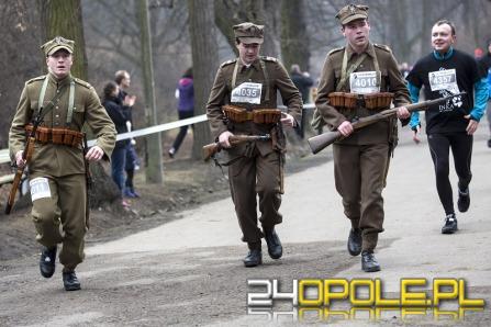 Kibice organizują bieg, by upamiętnić Żołnierzy Wyklętych