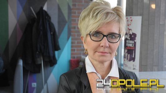 Małgorzata Rabiega - z powietrzem w Opolu nie jest dobrze