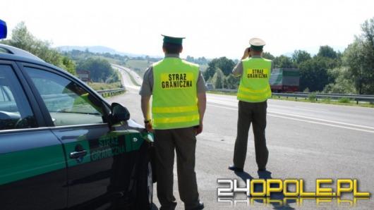 Straż Graniczna przyjmie 42 funkcjonariuszy