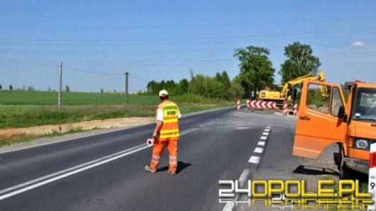 Kilkadziesiąt dróg do przebudowy jeszcze w tym roku