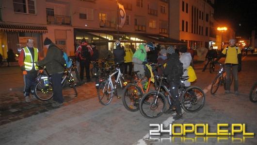 Masa Krytyczna znów na ulicach Opola