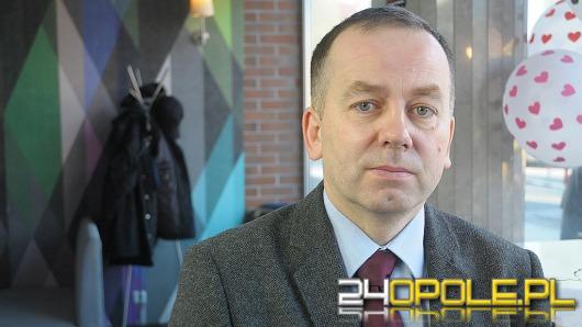 Zbigniew Bahryj - korki powinny się skończyć za dwa-trzy dni