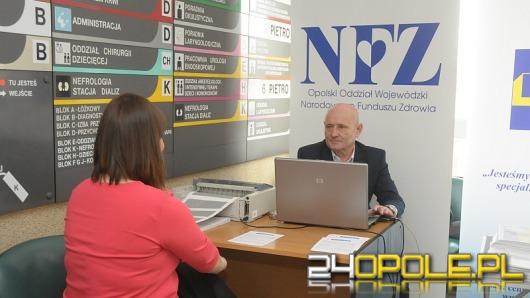 NFZ zaprasza na Dzień Otwarty