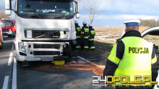 Tragiczny wypadek na trasie Opole-Krapkowice