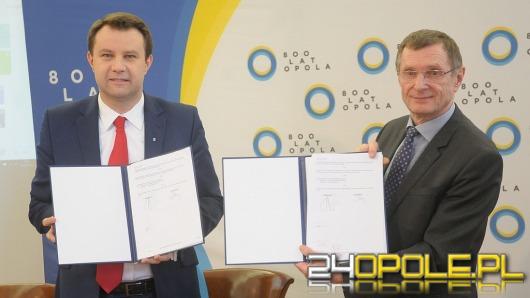 Opole wdroży nowatorski projekt monitoringu powietrza