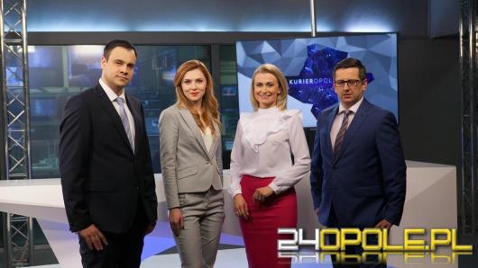 Startuje wiosenna ramówka w TVP3 Opole