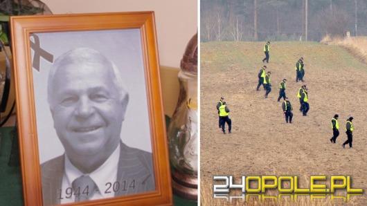 Trzy lata po zabójstwie burmistrza Zdzieszowic wciąż nie znamy sprawcy