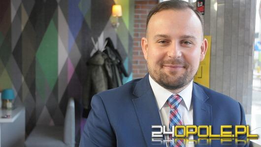 Mateusz Magdziarz - ruszamy z wiosenną odsłoną TVP Opole