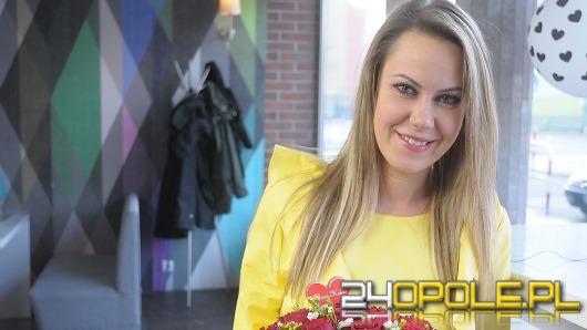 Monika Bąk - goździki wracają do łask, ale róże modne są zawsze