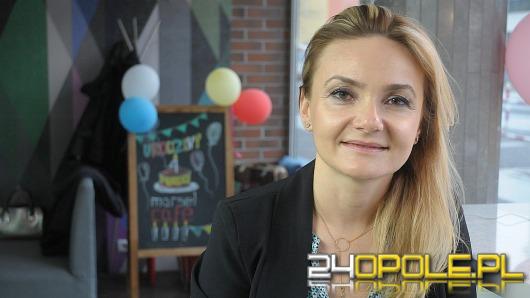 Ilona DeCandia-Knapik o projektowaniu wnętrz i Śląskich Targach Budowlanych
