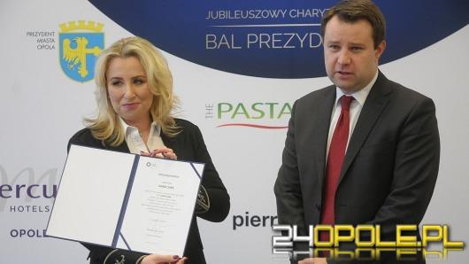 Ponad 100 tys. złotych zebrano na leczenie Patrycji