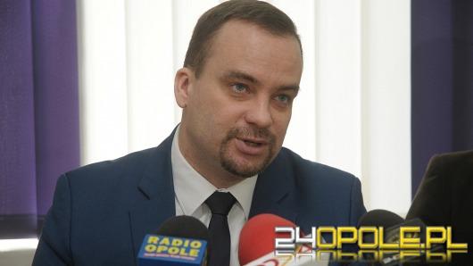 Poseł Bartłomiej Stawiarski poprowadzi opolski PiS do wyborów