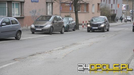 Zimowe utrzymanie dróg w Opolu pochłonęło ponad 2 mln zł