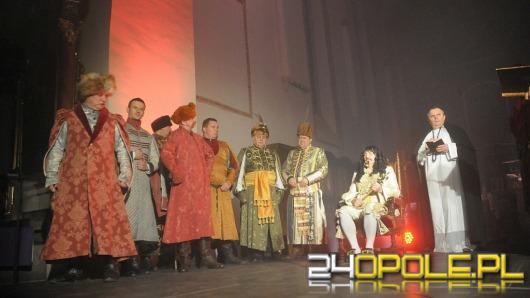 Król Jan Kazimierz odwiedził Opole