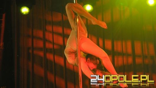 Międzynarodowe zawody Pole Dance przyciągnęły liczną publikę