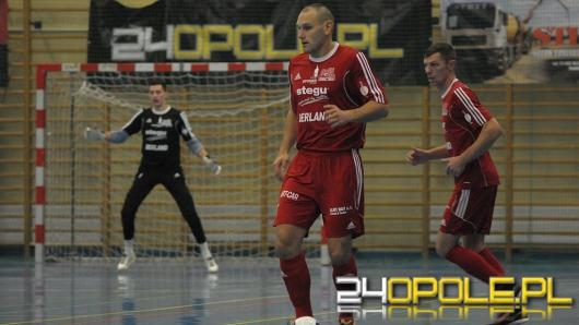 Berland Komprachcice wygrał derby z Gredar Brzeg