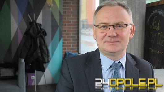 Mirosław Pietrucha - chcemy kontynuować dialog z gminą Dobrzeń Wielki
