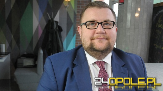Szymon Ogłaza - jesteśmy lepsi od mieszkańców woj. małopolskiego