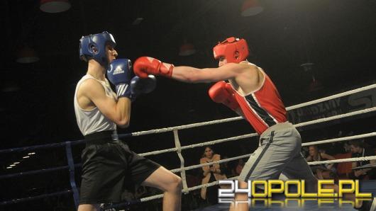 Zawodnicy OKB Odra Opole zdominowali bokserskie Mistrzostwa Opolszczyzny