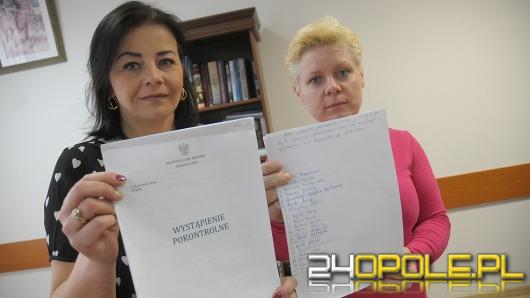 Reforma oświaty w Namysłowie wciąż budzi emocje