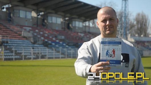 Kibice Odry Opole będą zbierać książki dla Polaków na Litwie