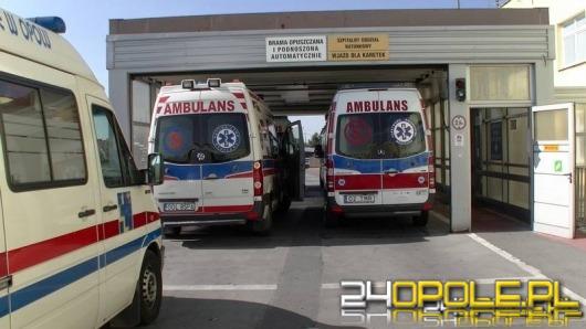 3-latka pogryziona w Kielczy przez psa jest w śpiączce farmakologicznej