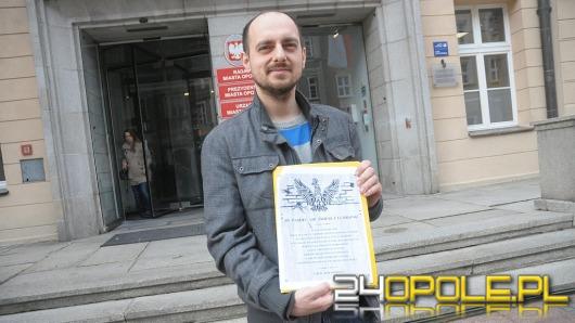 Tablica upamiętnienia ofiar reżimu komunistycznego może pojawić się w Opolu