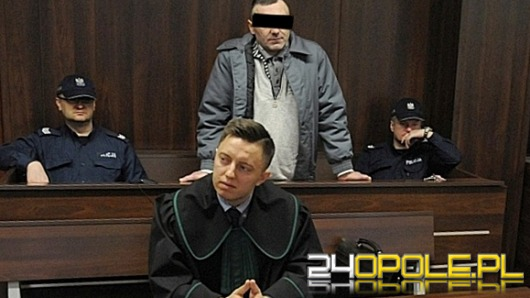 Pobił brata i wrzucił go do rzeki. Wyrok: 11 lat więzienia.
