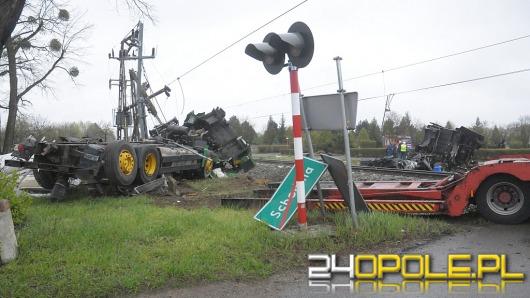 18 poszkodowanych w wypadku Pendolino w Schodni. Nowe informacje.