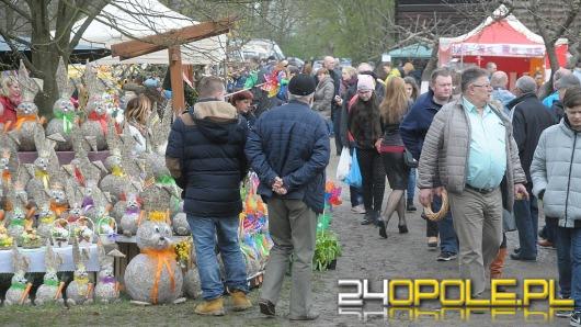 Rekordowe tłumy na jarmarku w Bierkowicach
