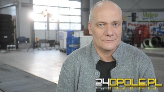 Piotr Zelt - o popularności, wielkich ciężarówkach i polityce