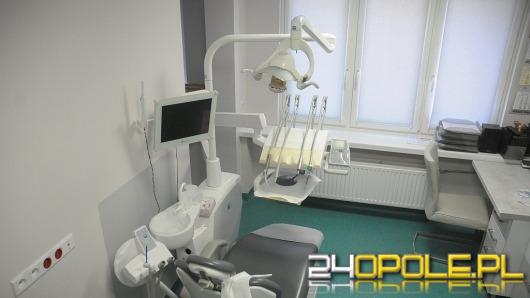 Opole bez pomocy stomatologicznej w niedziele i święta