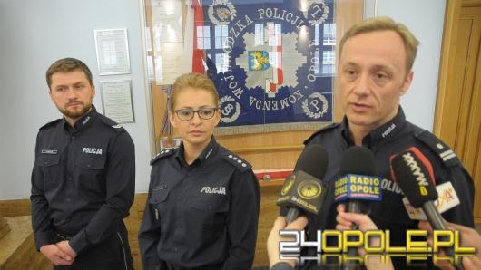 Policja podpowiada, jak bezpiecznie spędzić nadchodzące święta