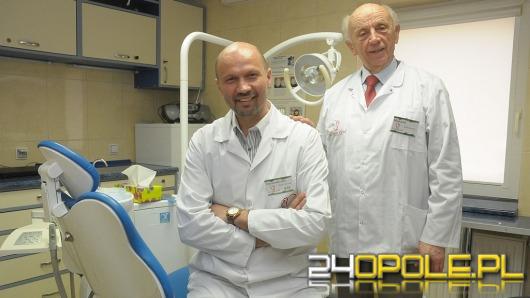 Tańczak i S-ka. To już czwarte pokolenie stomatologów!