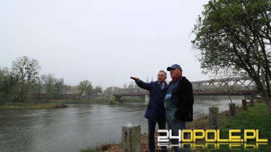 W Brzegu powstaje nadodrzański teren rekreacyjny