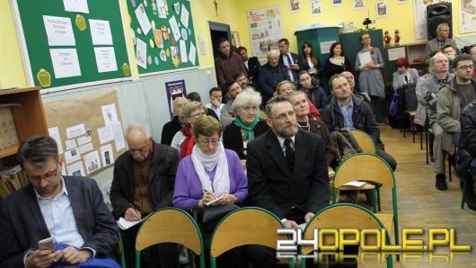 Mieszkańcy nowych dzielnic Opola mówią o swoich problemach