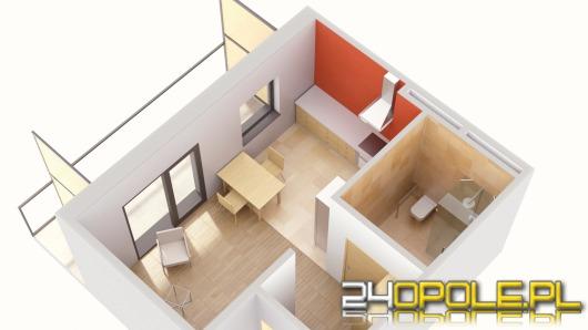 Opolski TBS zbuduje mieszkania dla seniorów