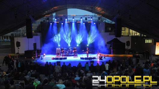 Zespół Voo Voo rozgrzał opolską publiczność