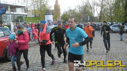 Tłumy Opolan wzięły udział w XI Podbiegach