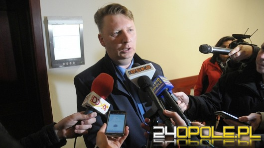Blokowali obwodnicę Opola. Kampa i Kołodziej z naganami od sądu.