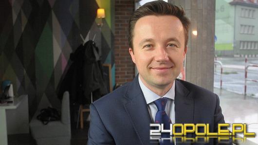 Piotr Mielec - turystycznie Opolszczyzna jest bardzo atrakcyjna