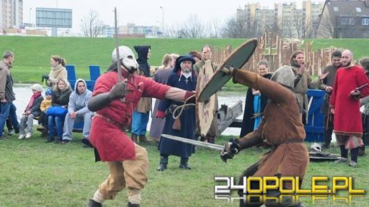 Turniej rycerski a ochrona Wyspy Bolko. Zmiany w programie
